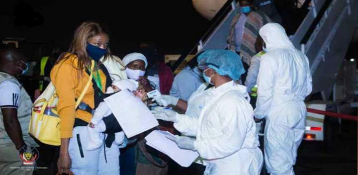 RDC : un autre vol prévu le 6 juin pour rapatrier les Congolais bloqués à Paris (Ministère des affaires étrangères)