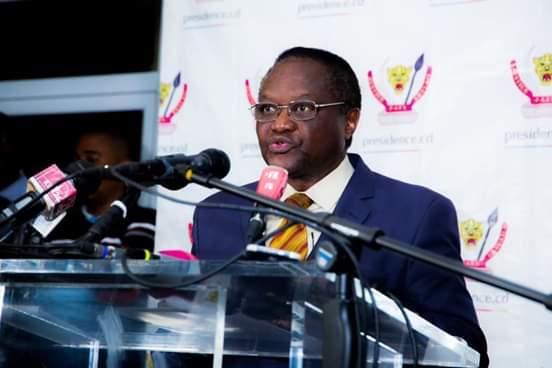 Morbidité à la Présidence : Kasongo Mwema dissipe tout malentendu