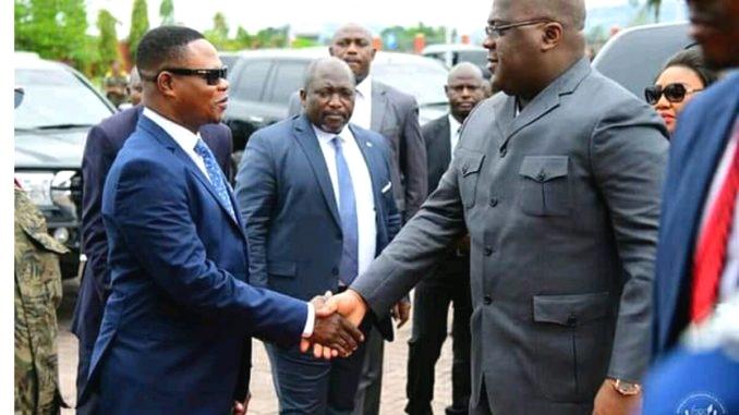 Présidence-RDC : Désiré Cashmir Kolongele prend par intérim les commandes de la direction du cabinet
