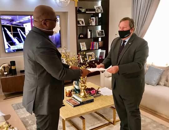 RDC/60 ans de l'indépendance : les États-Unis comptent sur les efforts de Félix Tshisekedi pour le changement du pays