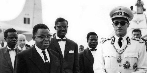 RDC : Joseph Kasavubu élevé au rang de héro national comme son compagnon de lutte Patrice Lumumba
