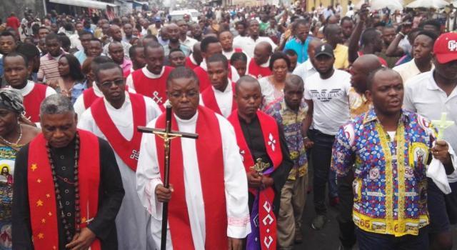 Rd-Congo : le CLC et ses partenaires seront dans la rue le 19 juillet pour exiger la dissolution de l'Assemblée nationale