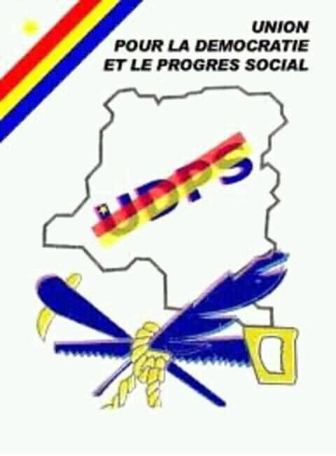 Kinshasa : l'UDPS maintient sa marche du 9juillet, malgré le refus du gouverneur