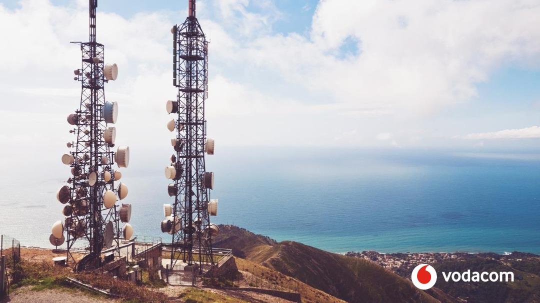 Le taux de change d'application chez Vodacom Congo (Communiqué de presse)