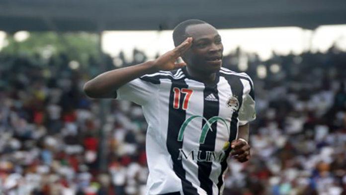 Football/Mercato : Jackson Muleka à Lille, les choses se précisent