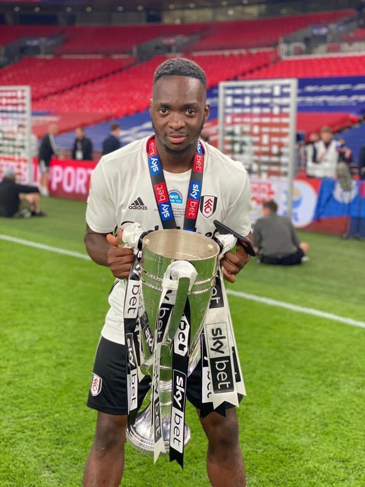 Football : Fulham et Neeskens Kebano retrouvent l'élite anglaise