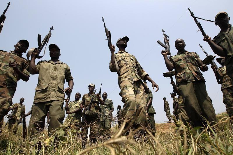 Ituri : plus de 20 personnes ont succombé après une attaque rebelle à Djugu
