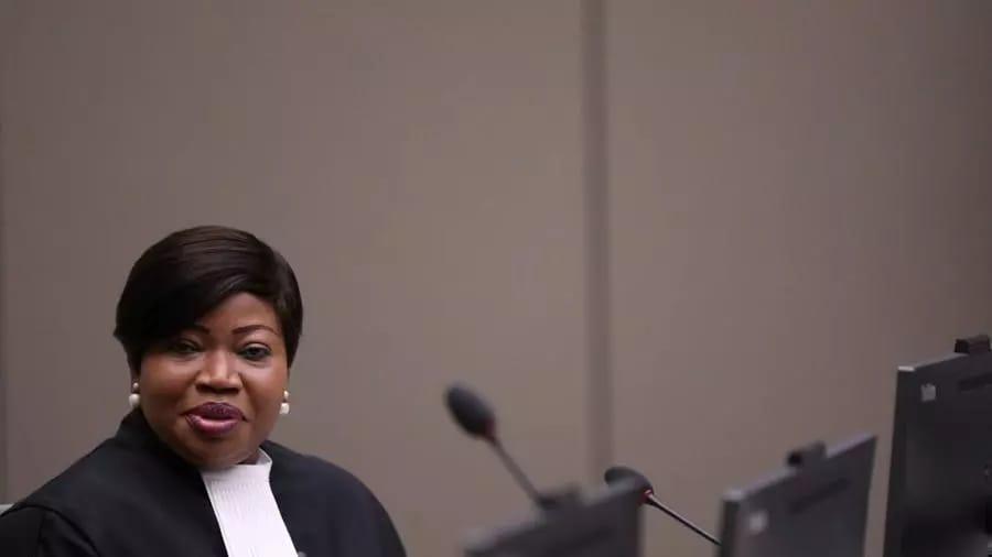 CPI : la procureure Fatou Bensouda sanctionnée par les USA