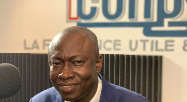 Controverse autour de récentes nominations à la Haute Cour : Augustin Kabuya qualifie Martin Fayulu d'un robot fabriqué par Bemba et Katumbi