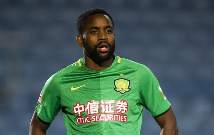 Football/D1 Chine : avec des chiffres impressionnants, Bakambu devient la légende de Beijing Guoan !