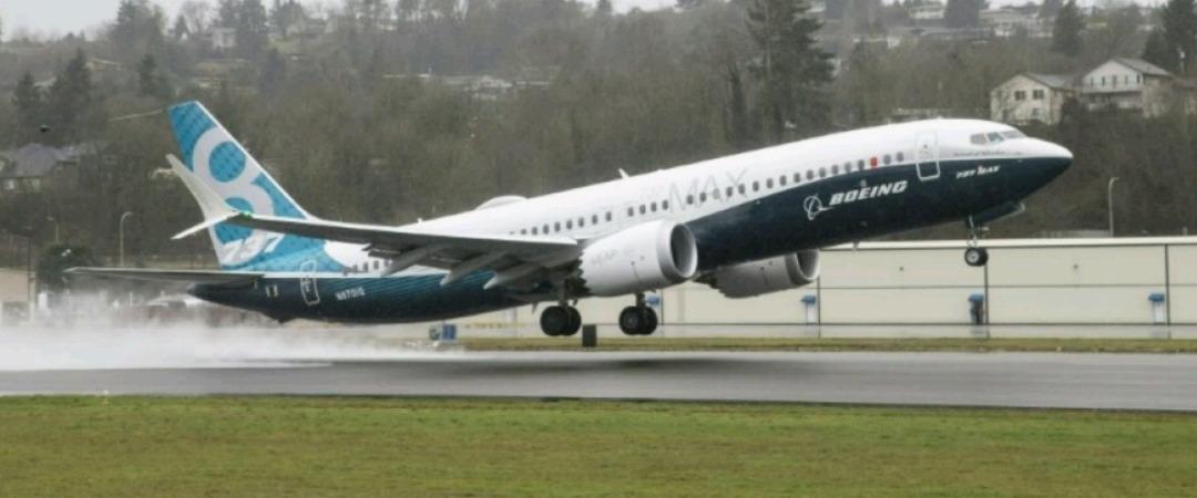 Transport aérien : le Boeing 737 MAX va bientôt reprendre du service après sa mise au sol