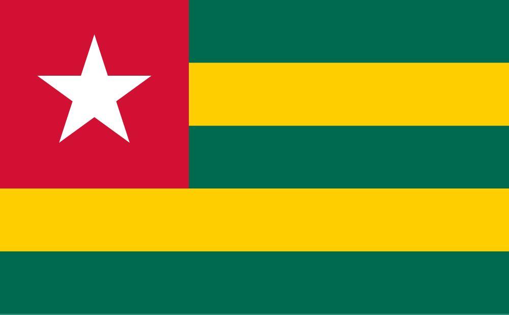 Coronavirus – Togo : Chiffres mis à jour le 02 septembre 2020 à 19:50