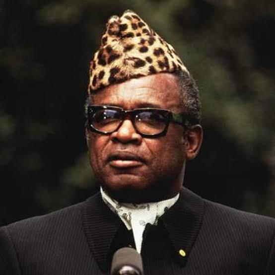 """Zehti Koli Mobutu : """"lettre-hommage à mon père. 23 ans déjà !"""""""