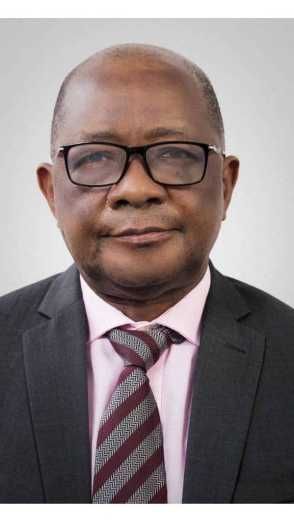 Présidence : Bruno Miteyo Nyenge, nouveau chef de la maison civile du Chef de l'État