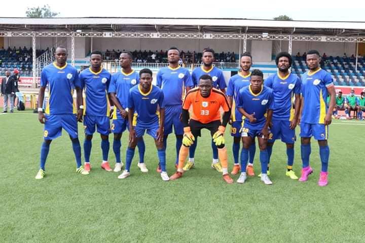 Football/VL1 : FC Blessing, les débuts impressionnants dans la cour des grands !