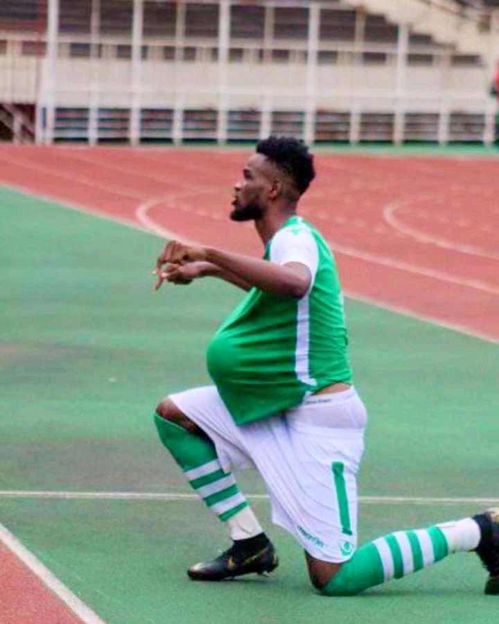 Football / VL1 : Dark Kabangu creuse l'écart au royaume des buteurs, DCMP enfoce Lubumbashi Sport
