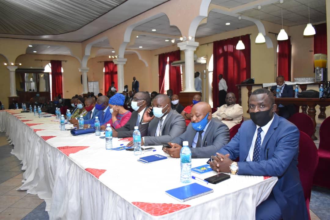 Nord-Kivu : Le gouvernement provincial déterminé à lutter contre la corruption