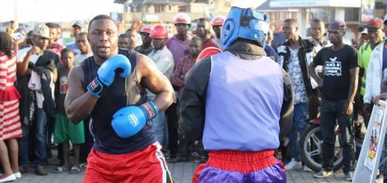 Sports/Boxe : Les activités de boxe professionnelle suspendues jusqu'à nouvel ordre au Kasaï oriental