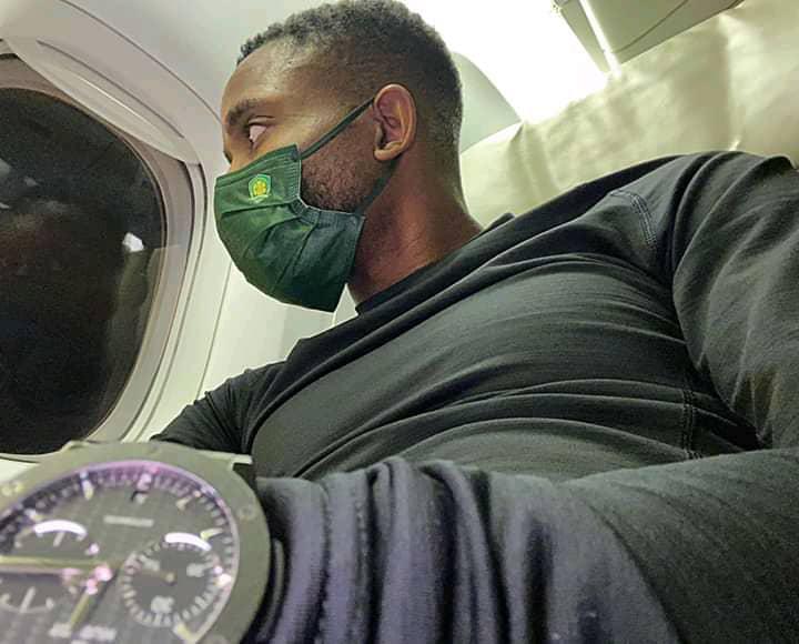 Éliminatoire CAN : Cédric Bakambu va finalement rejoindre la sélection congolaise à Kinshasa