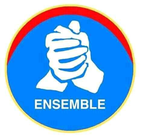 """RDC/Politique : """"Ensemble"""" de Moïse Katumbi reconnu officiellement comme parti politique"""