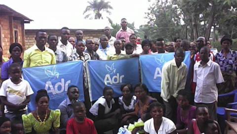 Union sacrée/Marche de soutien aux consultations de Tshisekedi: ADR-FM se prépare pour la réussite totale à Mwene-Ditu