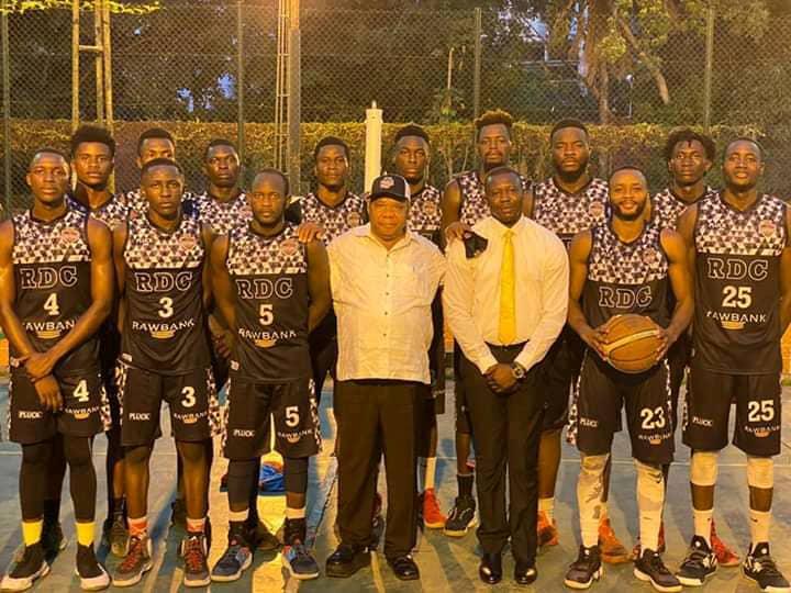 Afrobasket 2021 : Faute de moyens financiers, la sélection des Léopards de la RDC va rater la première fenêtre des éliminatoires