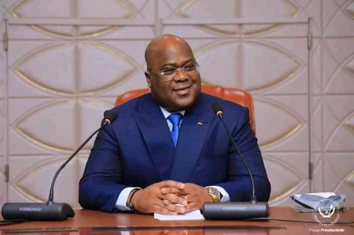 RDC/Diplomatie : Félix Tshisekedi a participé vendredi au 8e sommet des chefs d'États de la CIRGL
