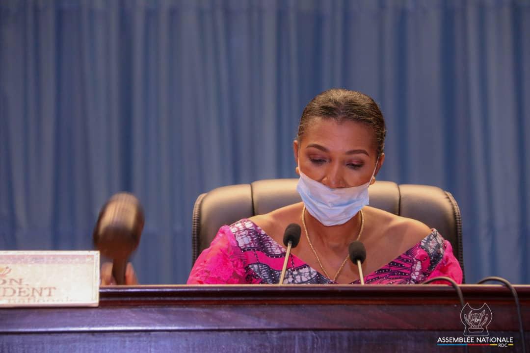 Affaire Mabunda vs Puela : le conseil d'État donne raison au Bureau Mabunda
