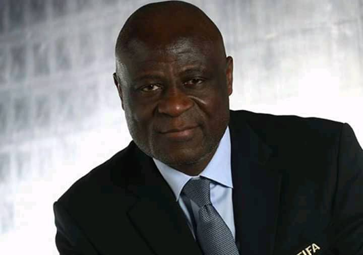 Afrique/Foot : Constant Omari prend provisoirement la tête de la CAF jusqu'en 2021