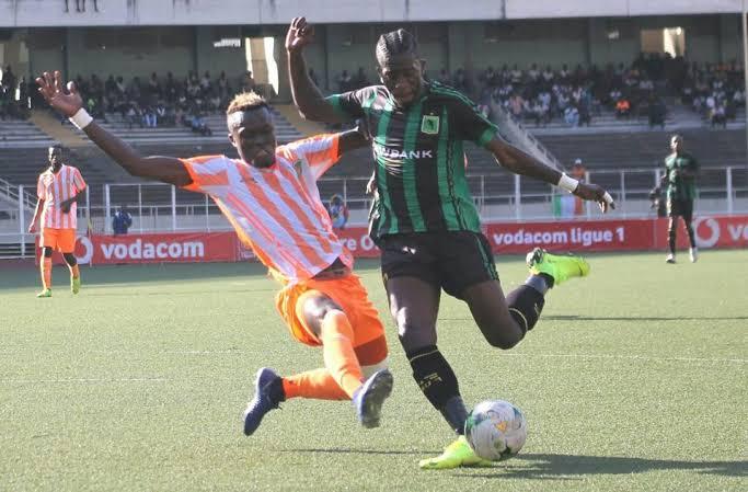 VL1: V.club, une autre bête noire du Fc Renaissance dans le derby Kinois