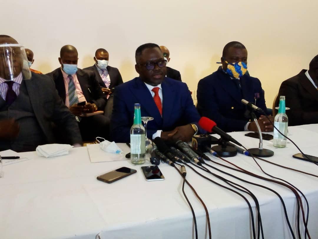 RDC : comme en 2019, une autre journée d'action de grâce est annoncée pour ce 31 décembre 2020