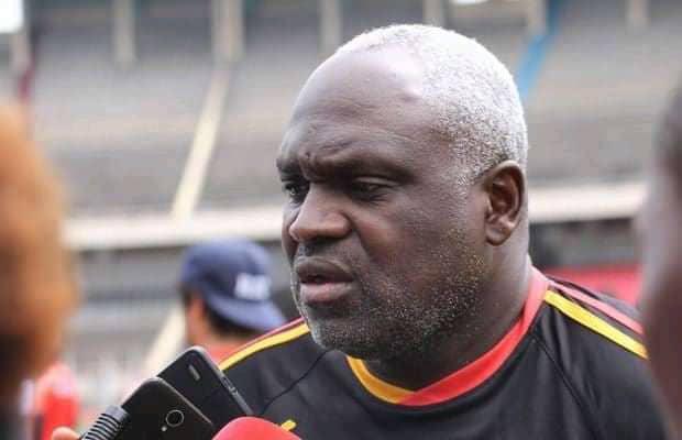 RDC Vs Angola : Christian N'sengi Biembe vers une première victoire avec les Leopards ?