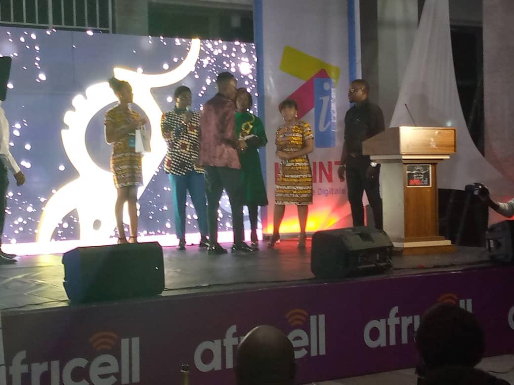 2e édition de la soirée des arts : 25 lauréats ont reçu le prix Lokumu Arts.cd