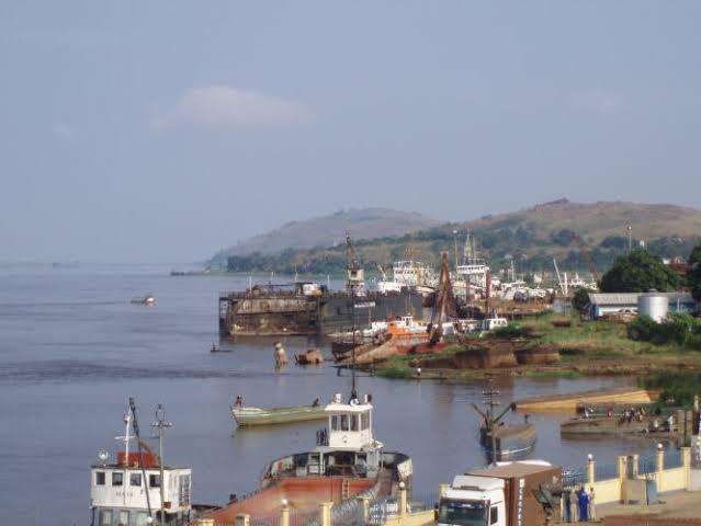 [DOSSIER] Matadi : la ville meurt au rythme des activités portuaires confrontées à la concurrence