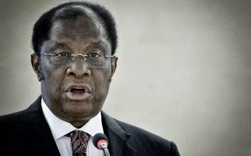 Sénat : Alexis Thambwe Mwamba promet de démissionner une fois que la pétition initiée contre lui sera réceptionnée