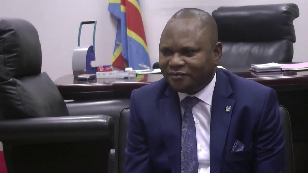 RDC : Décès ce mercredi du ministre Eyrolles Michel Mvunzi Meya