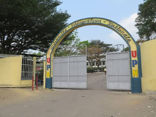 ESU: les activités académiques suspendues à l'UPN (Communiqué)