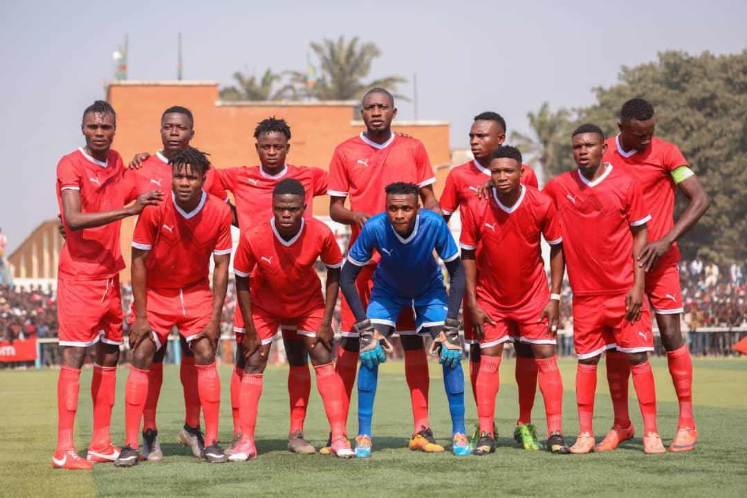 Football/VL1 : loin d'abdiquer, Simba croit en son maintien !
