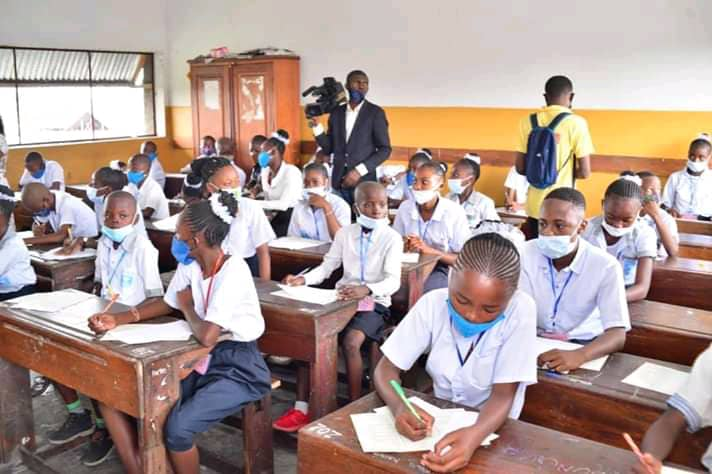 RDC/Nouvelles mesures riposte Covid-19: vacances anticipées pour les élèves, rentrée académique repoussée