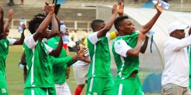 Football/C2-CAF : les Immaculés qualifiés pour les 16es de finale (bis)