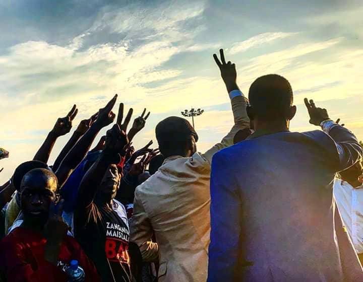 RDC: Condamnation Vital Kamerhe, l'éviction du bureau de l'Assemblée nationale, rupture de la coalition FCC-CACH, Covid-19, retour sur ces événements qui ont marqué 2020