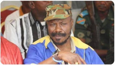 Assassinat M'zee Kabila : Eddy Kapend voit le bout du tunnel 20 ans après