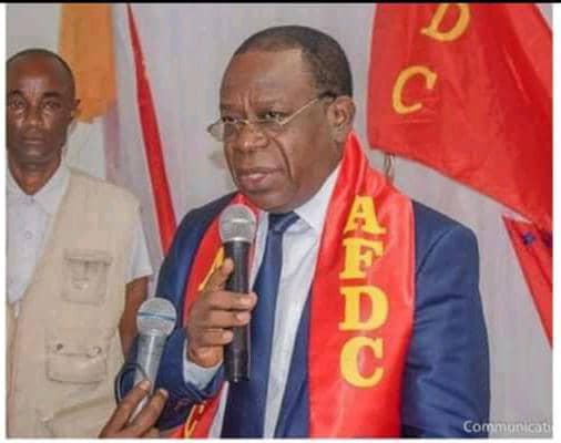 Requalification de la majorité parlementaire : Félix Tshisekedi confie la mission d'information à Bahati Lukwebo