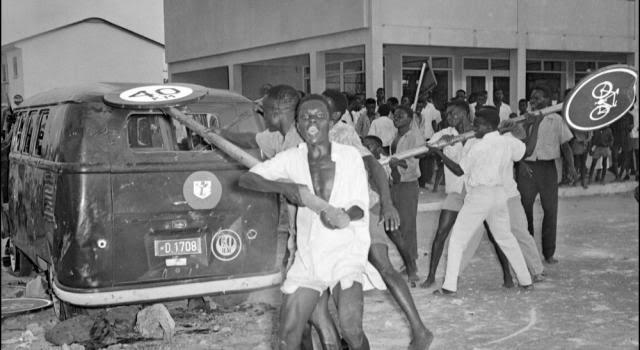 RDC : Commémoration du 62e anniversaire de la journée des Martyrs de l'indépendance du 4 janvier 1959