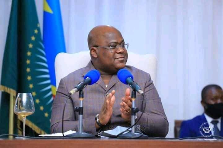 RDC : 302 députés nationaux confirment leur appartenance à l'Union sacrée de la nation