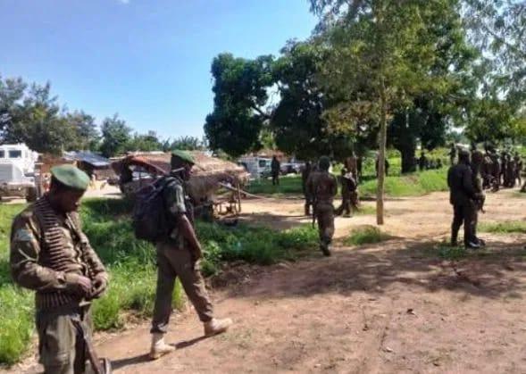 Nord-Kivu : Un homme grièvement blessé par balle à Lubero
