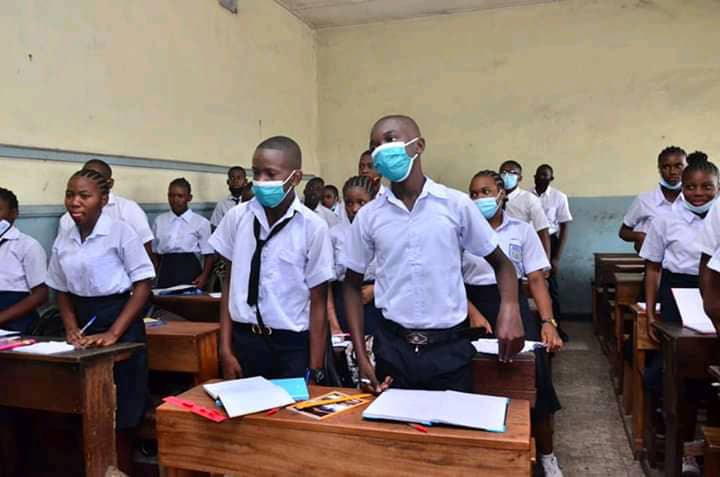 RDC/EPST : Pas de rentrée pour les élèves ce 05 janvier (Officiel)