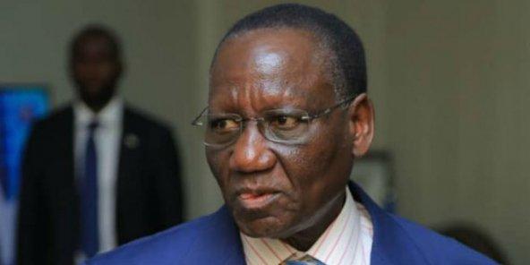 Assemblée nationale : Sylvestre Ilunga Ilunkamba visé par une motion de censure !