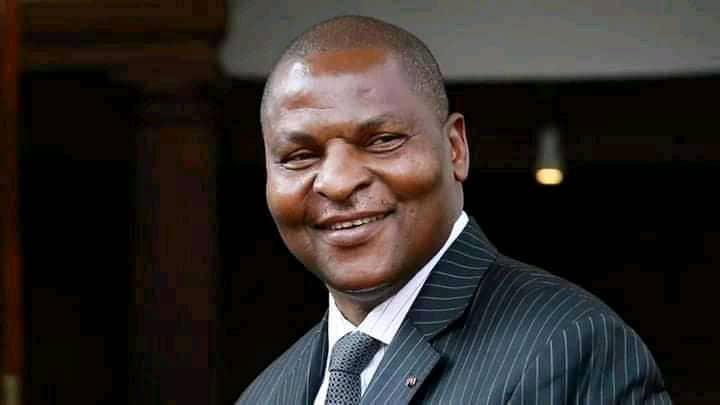 Afrique : Faustin-Archange Touadéra réélu Président de la Centrafrique avec plus de 53% des voix