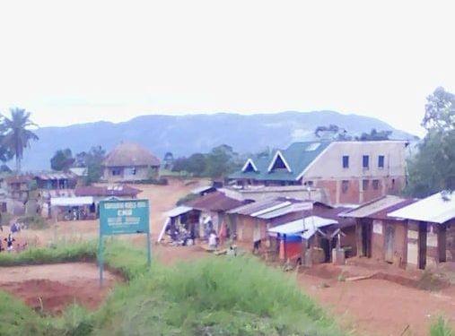 Nord-Kivu : Le ras-le-bol de la société civile du territoire de Beni après la tuerie de 22 personnes